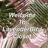 lavenderbird
